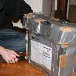 Travellers box